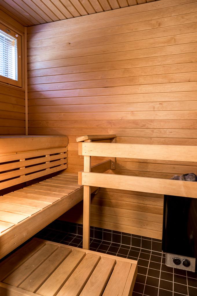 TK3-sauna