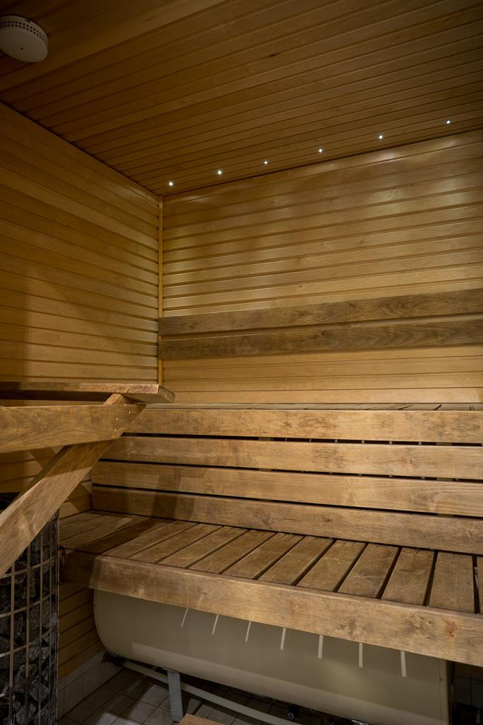 SS102-sauna