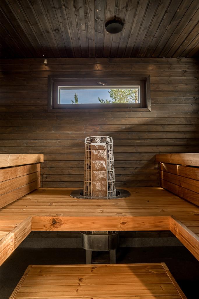 Sh-sauna