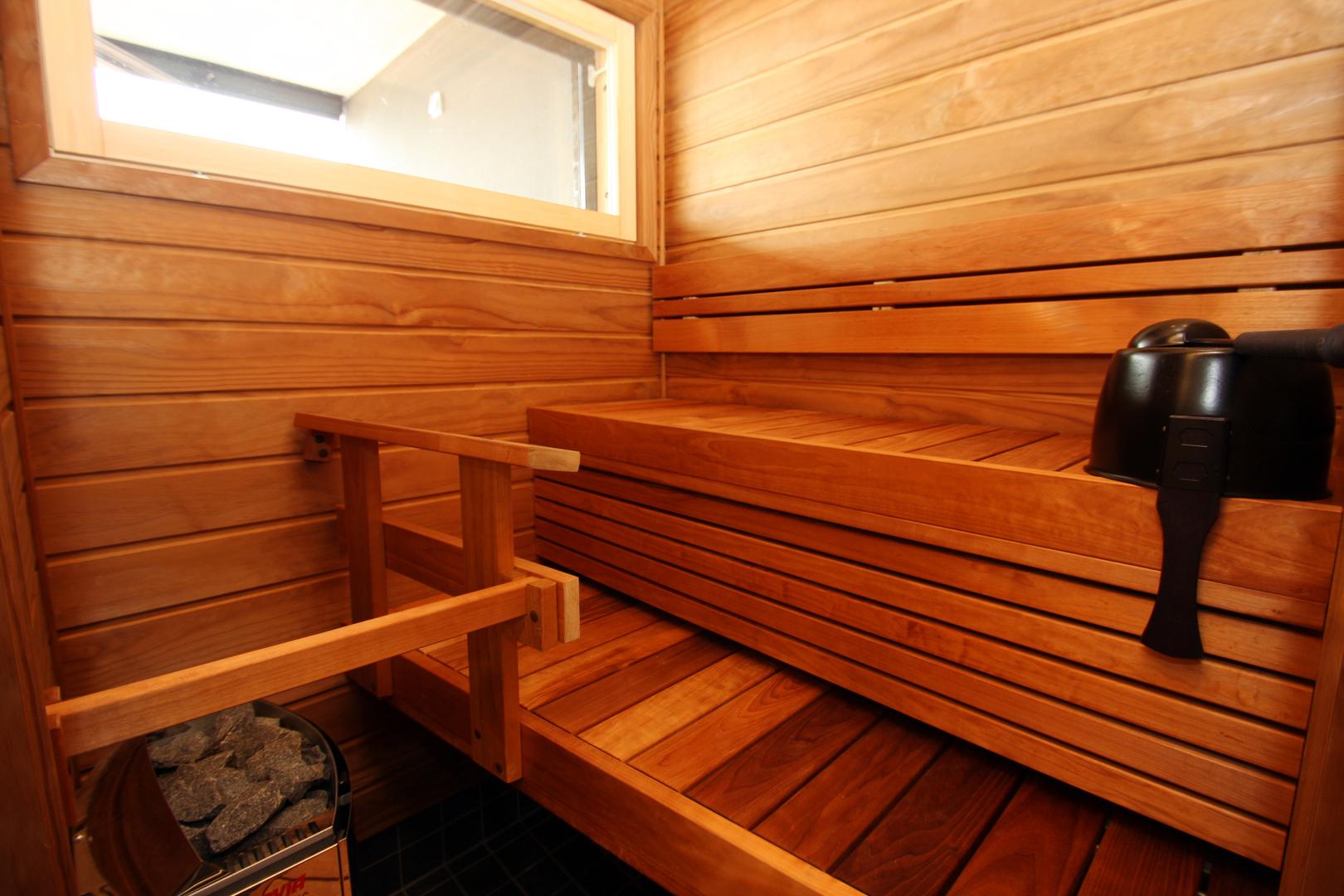 B6-sauna