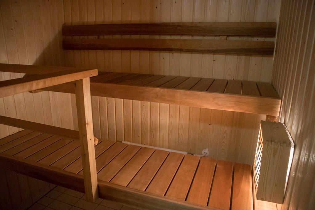 135-sauna