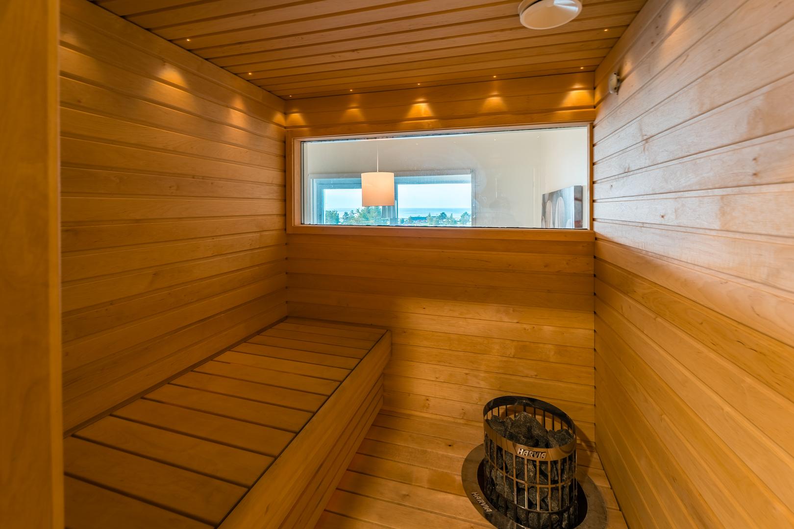 ARB3-sauna