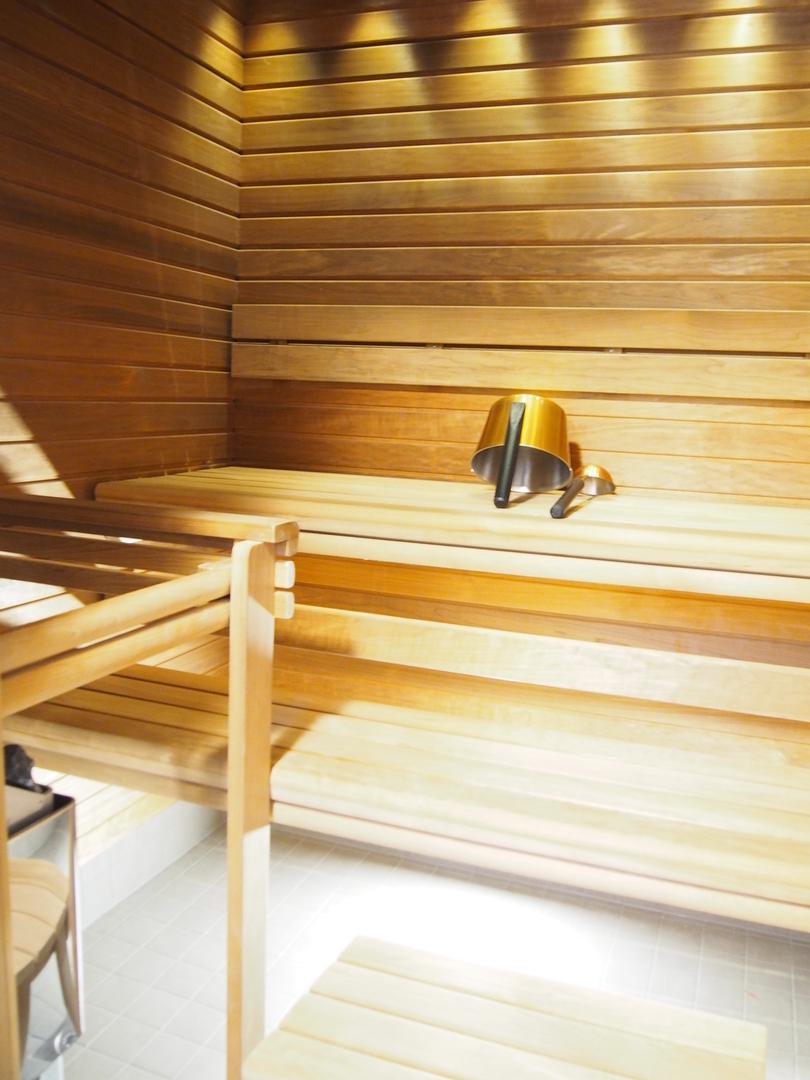 Havupuu-sauna