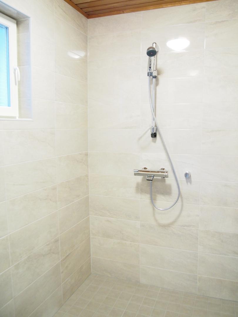 Havupuu-suihku