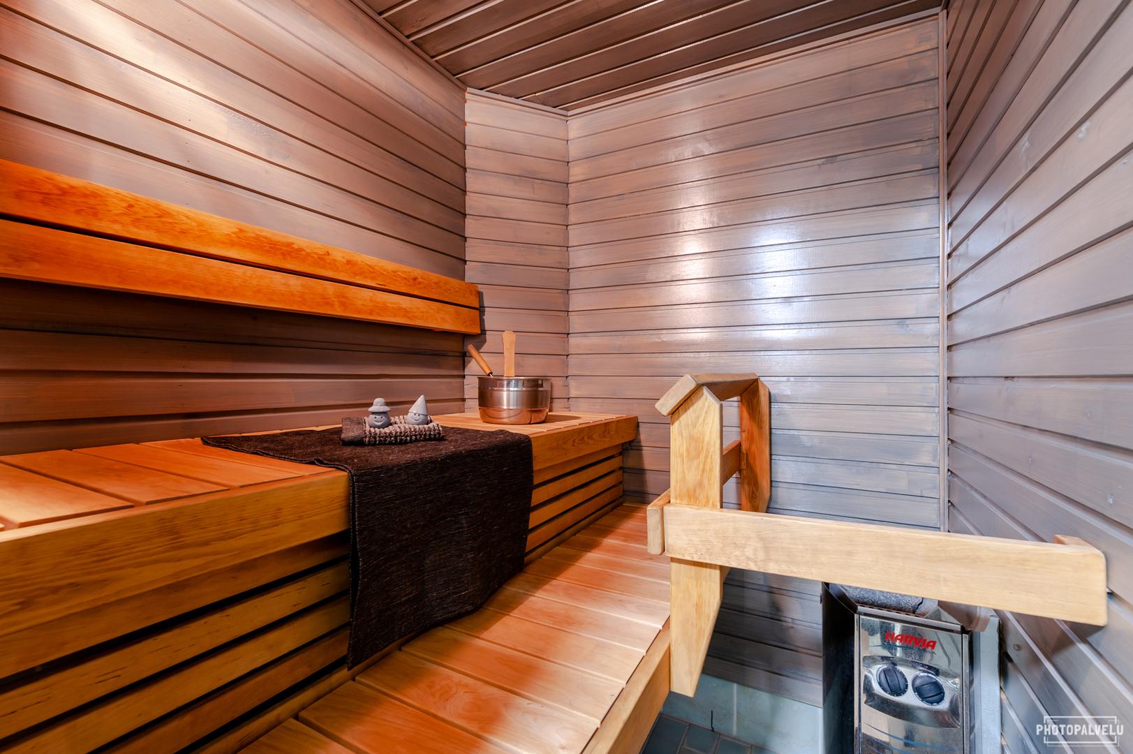 LtB-sauna